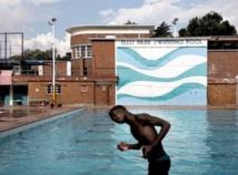 Johannesburg racontée par ses piscines