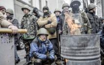 """Le pouvoir ukrainien avait conçu une opération """"antiterroriste"""""""