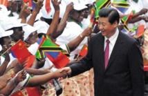 La présence chinoise remise sur le métier en Tanzanie