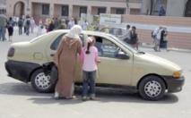 Marrakech victime des pratiques frauduleuses de certains chauffeurs de taxi