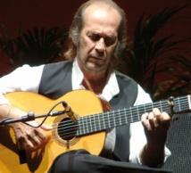 Paco de Lucia, le célèbre guitariste n'est plus
