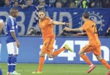 Le Real en démonstration à Gelsenkirchen et Chelsea accroché à Istanbul en Ligue des champions