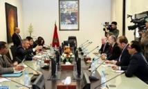 Des parlementaires britanniques réfutent les allégations du Polisario