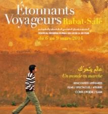 """""""Etonnants Voyageurs"""", une rencontre multiculturelle riche de sens"""