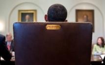 Insolite : Obama comédienne