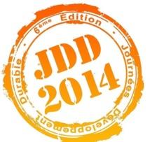 6ème édition des journées du développement durable