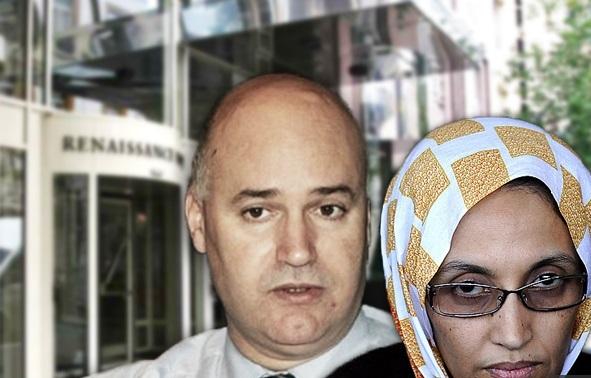 """""""Jamais je ne présenterai  d'excuses à Aminatou Haidar même si j'en perds mon travail"""""""