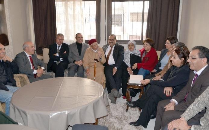 Un appel de Haj Ali El Manouzi lancé en 2009