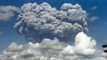 """Les volcans jouent un rôle dans la """"pause"""" du réchauffement climatique"""