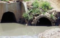 Nouvelles infrastructures pour l'épuration de l'eau à El Haouz