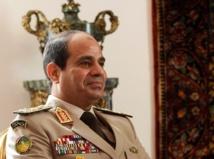 Sissi reconduit  au sein du nouveau gouvernement égyptien