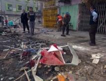 Le bilan des violences en Irak reste élevé