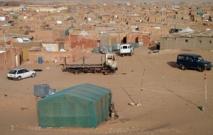 Le HCR prend langue avec les protestataires des camps de Tindouf
