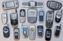 Saisie de  346 téléphones contrefaits à Guergarate