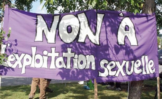 L'exploitation sexuelle touche 12,3 millions de personnes à travers le monde