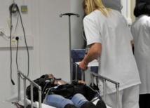 La surcharge de travail des infirmières  joue sur la mortalité des patients