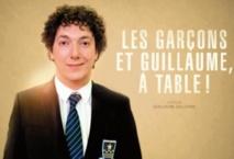 """""""Les Garçons et Guillaume  à table"""", César du meilleur film"""