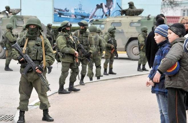 Ban Ki-moon appelle la Russie  à éviter une escalade en Ukraine