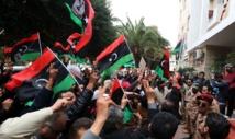 Le Congrès déterminé  à poursuivre le processus démocratique en Libye