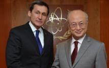 L'AIEA demande à l'Iran de lever tous les doutes sur son programme nucléaire