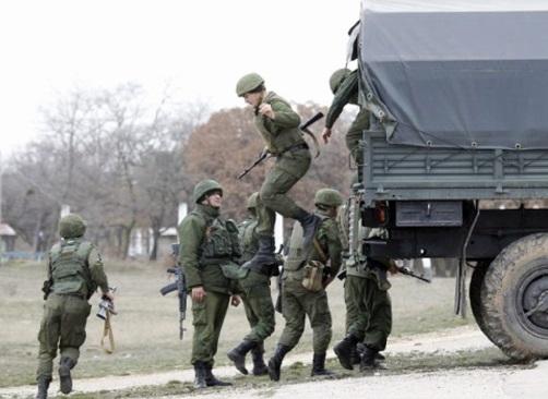 Pas de solution en vue  à la crise ukrainienne
