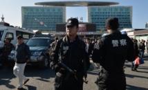 La tuerie de Kunming, signal d'une contagion des violences en Chine
