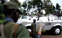 Des Casques bleus blessés dans une attaque au Congo