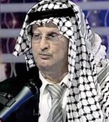 La Palestine perd le poète de sa révolution