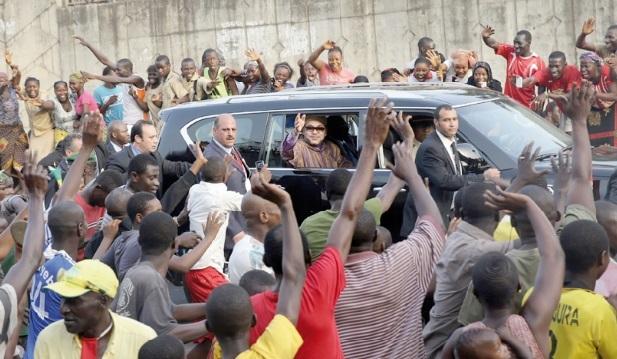 Le Maroc et la Guinée signent 21 accords bilatéraux