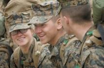 Insolite : Les Marines autorisés à remonter les manches