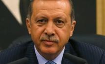 Erdogan prêt  à quitter le pouvoir