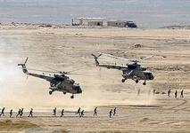 Raids d'hélicoptères syriens contre le Liban