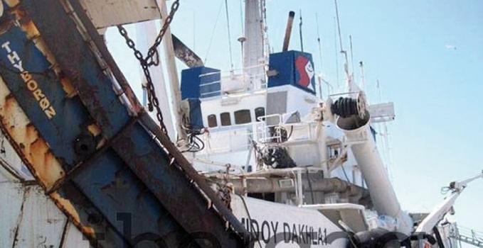 """Révélations-choc sur le naufrage du """"Taouss"""""""