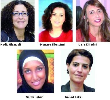 A Rabat, les talents des Marocaines d'ailleurs en vedette ce 8 mars
