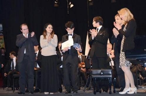 Des virtuoses du piano au Théâtre Mohammed V