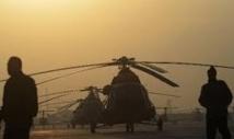Cinq soldats afghans tués par une frappe de l'Otan