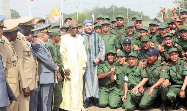 Vers la mise en place d'un Conseil d'affaires maroco-guinéen