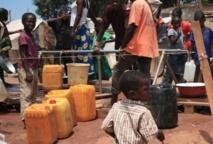 Les violences entravent l'aide humanitaire  en Centrafrique