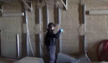 Damas ne détruira pas ses sites d'armes chimiques à temps