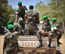 L'Amisom reprend plusieurs localités du sud-ouest  de Mogadiscio