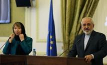 Ashton à Téhéran pour relancer les relations Iran- UE