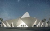 Un musée futuriste à Dakhla