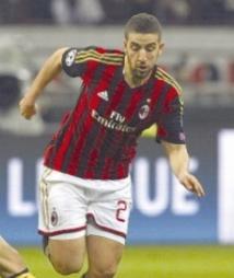 Milan doublé  par l'Udinese