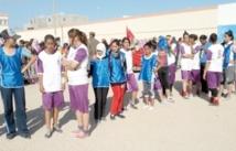 Naissance d'un club féminin de football à Dakhla
