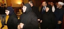 Les religieuses syriennes  de Maaloula libérées contre 150 prisonnières