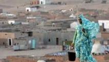 Halte au calvaire des femmes  séquestrées de Tindouf !