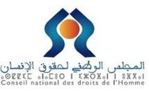 Le CNDH plaide pour la mise en œuvre du Plan national de l'enfance