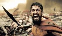 """Le péplum """"300"""" remporte la bataille des salles dès sa sortie"""