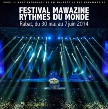 Les femmes à l'honneur au Festival Mawazine