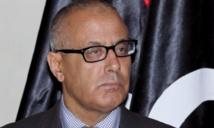 Fuite du Premier  ministre libyen Al Zeidan